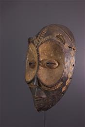 Masque africainMasque Goma