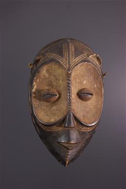 Art africain - Masque Goma