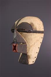 Masque Kifwebe