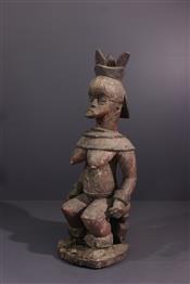 Statue Urhobo