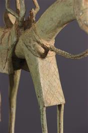 bronze africainBronze Dogon