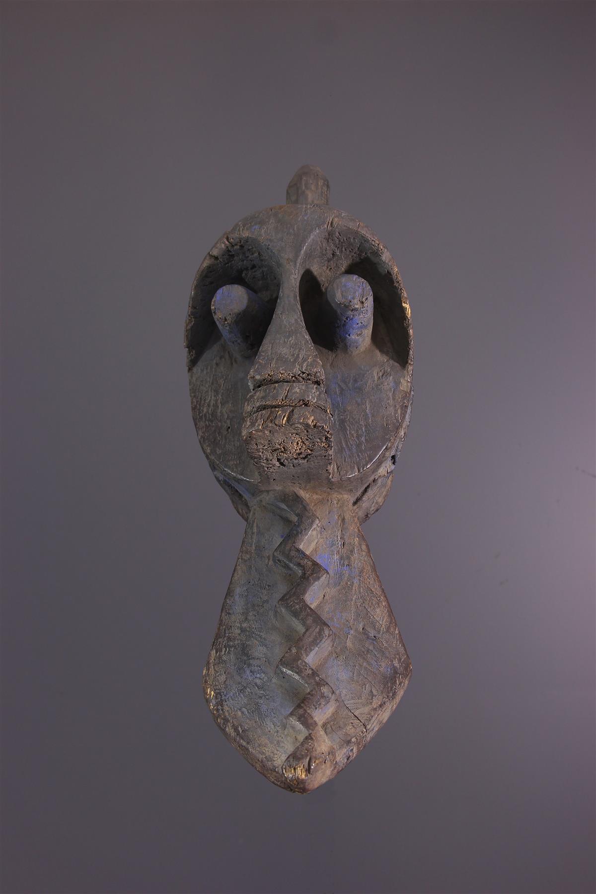 Masque Ijo - Art africain