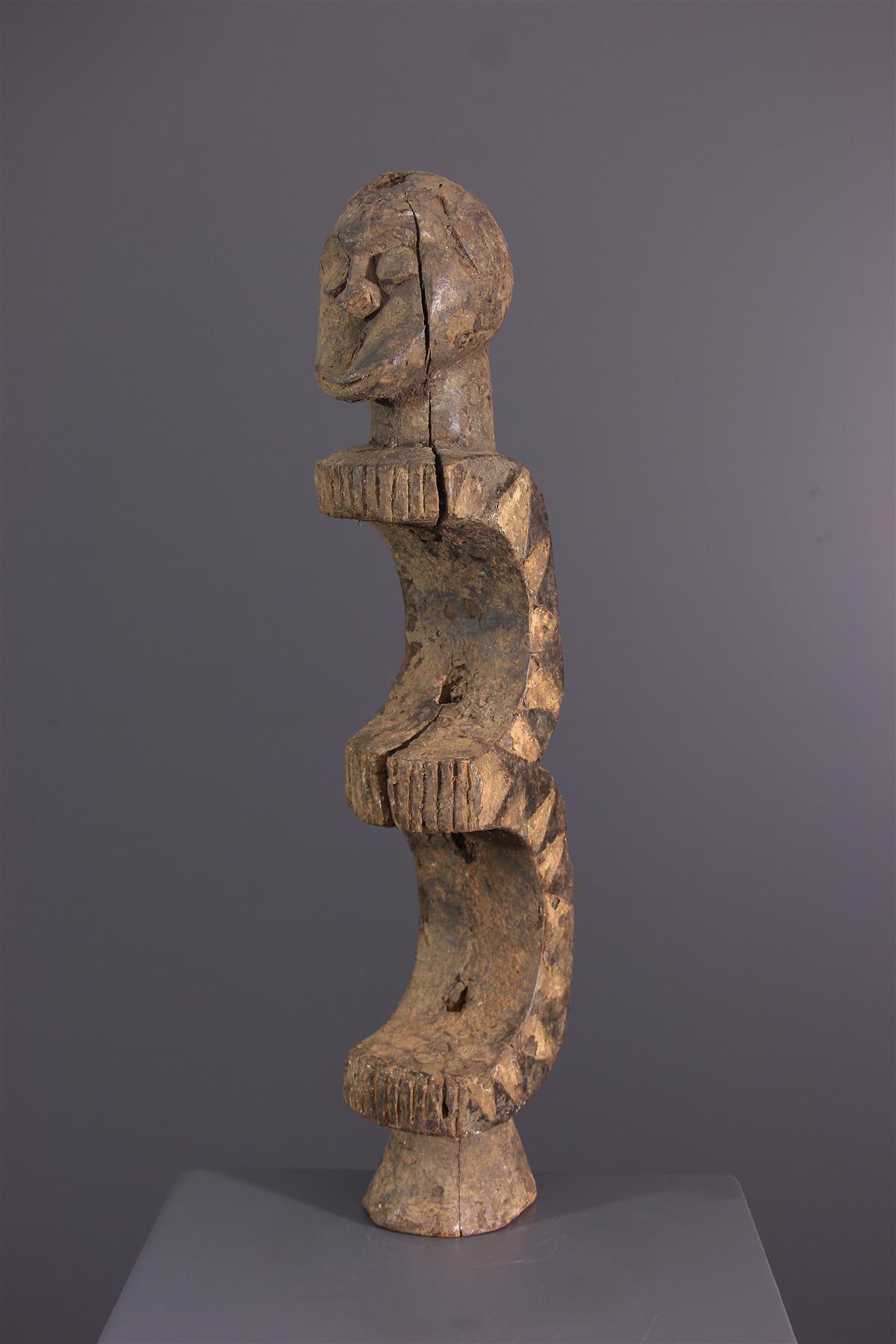 Art Tribal Africain
