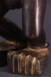 Instruments de musique, harpes, djembe Tam TamSanza Zande