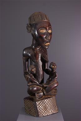 Maternité Kongo Yombe Pfemba