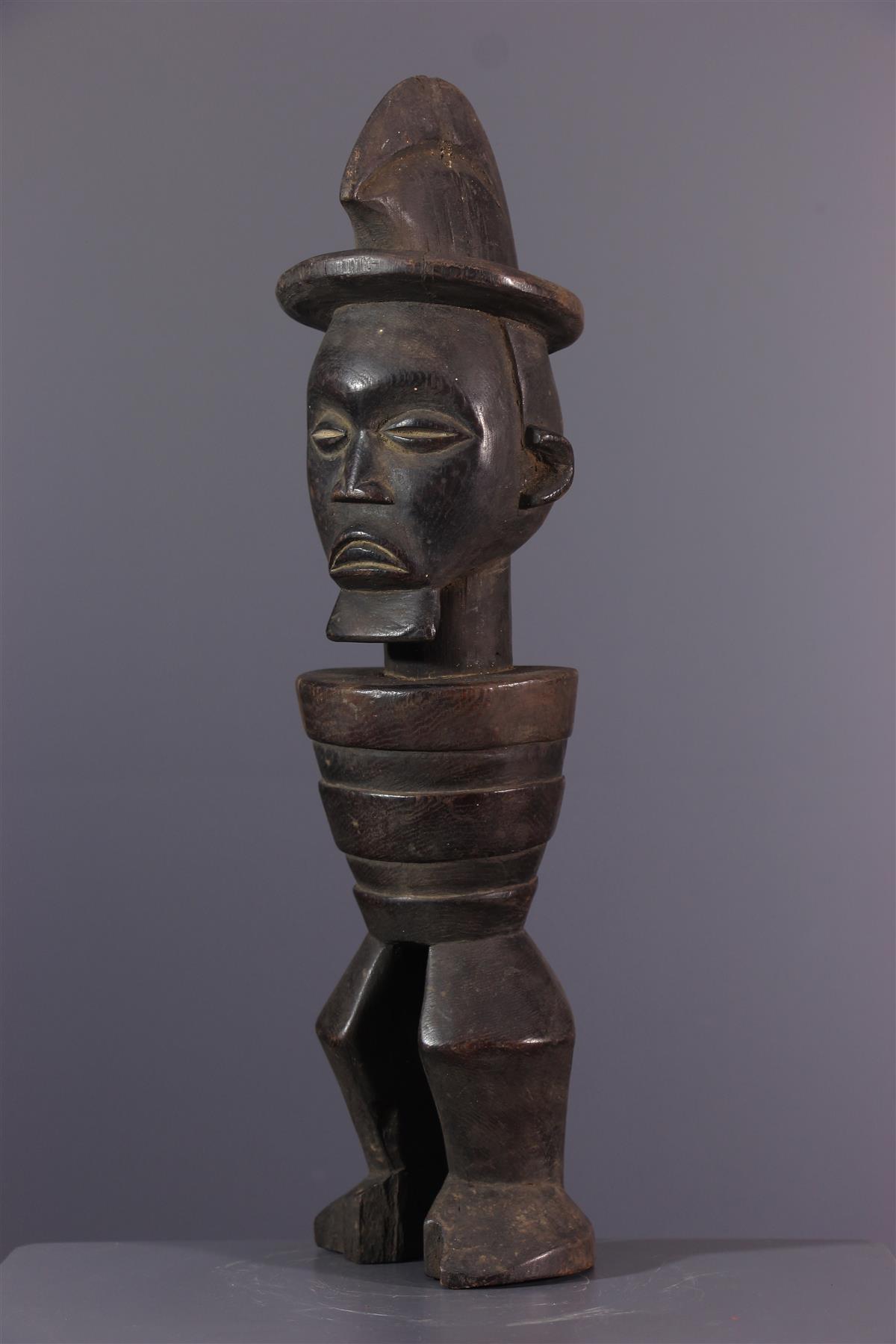 Fétiche Teke - Art africain