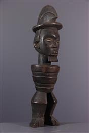 Statues africainesFétiche Teke