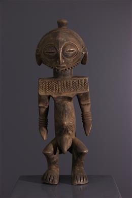 Statue Boyo, Buyu, Mizimu