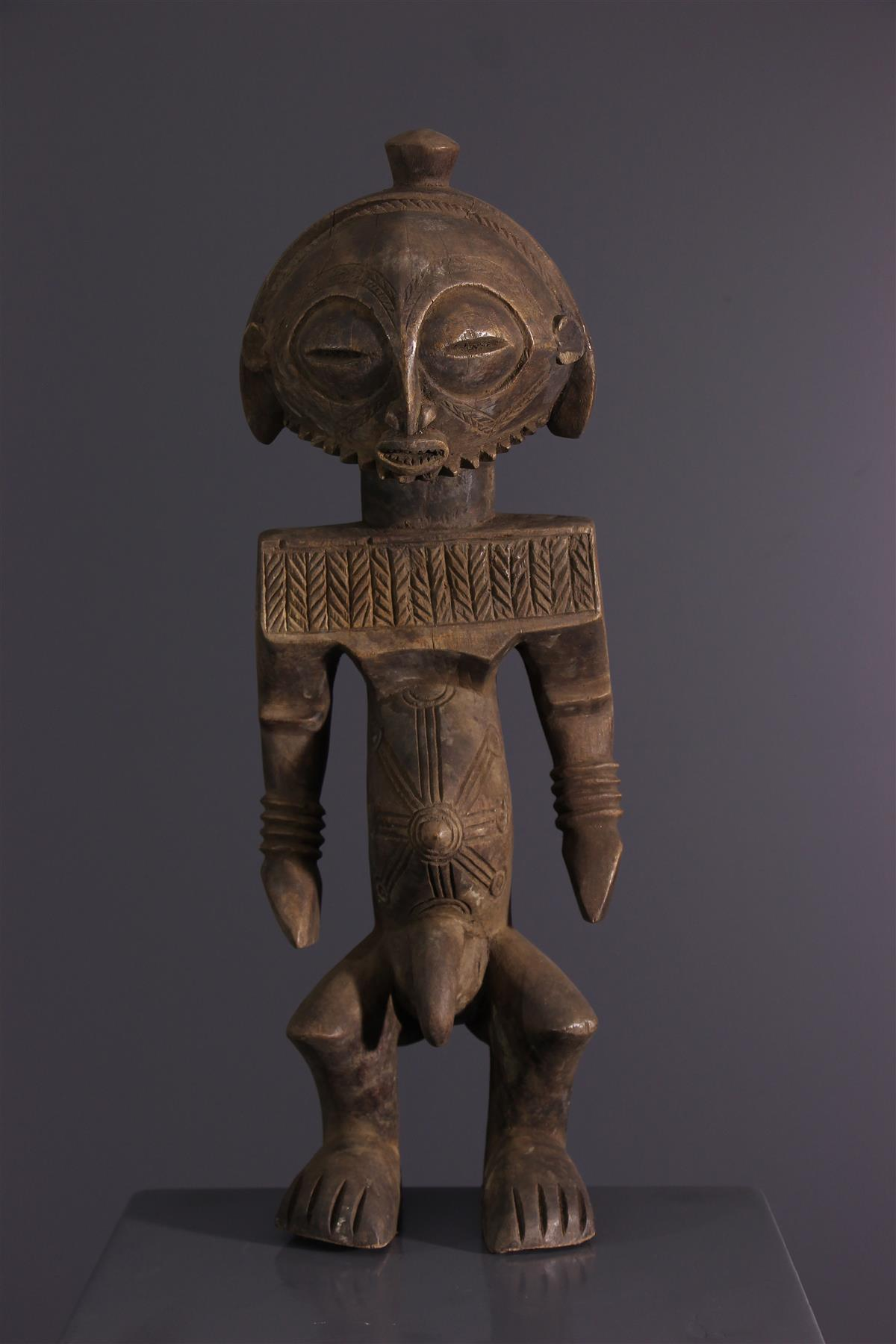 Statue Buyu - Art africain
