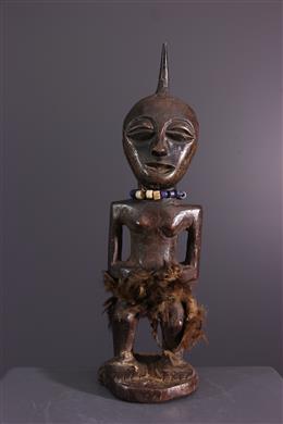 Art africain - Statue Songye Nkishi