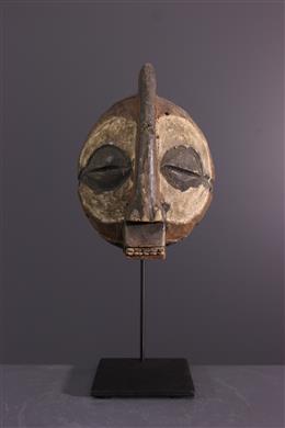 Art africain - Masque Luba
