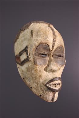 Art africain - Masque Igbo, Ibo