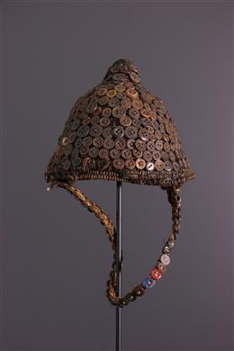 Coiffe Lega - Art africain
