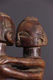 Statues africainesStatuettes Luba