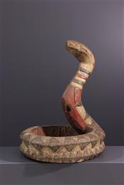 Serpent Baga
