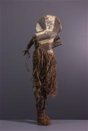 Statues africainesSongye Kifwebe figure