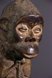 Statues africainesFétiche Bulu