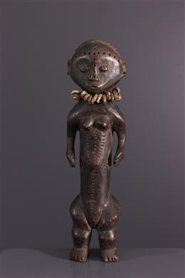 Statuette Ngbandi / Ngbaka