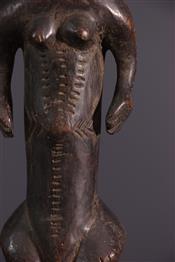 Statues africainesStatuette Ngbandi