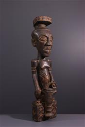 Statues africainesStatue Kuba