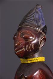 Statues africainesJumeaux Ibeji