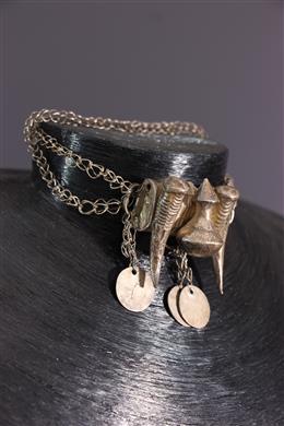 Bracelet Fon - Art africain