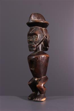 Statuette Teke Nkumi