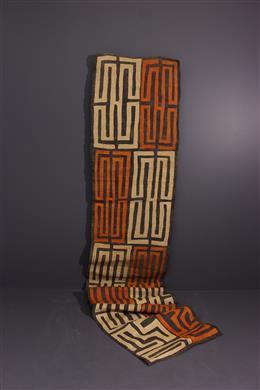 Etoffe Kuba - Art africain