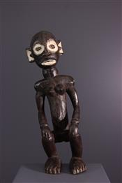 Statue Zimba