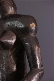 Statues africainesStatue Zimba