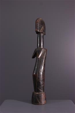 Art africain - Poupée de fécondité Mossi Biga