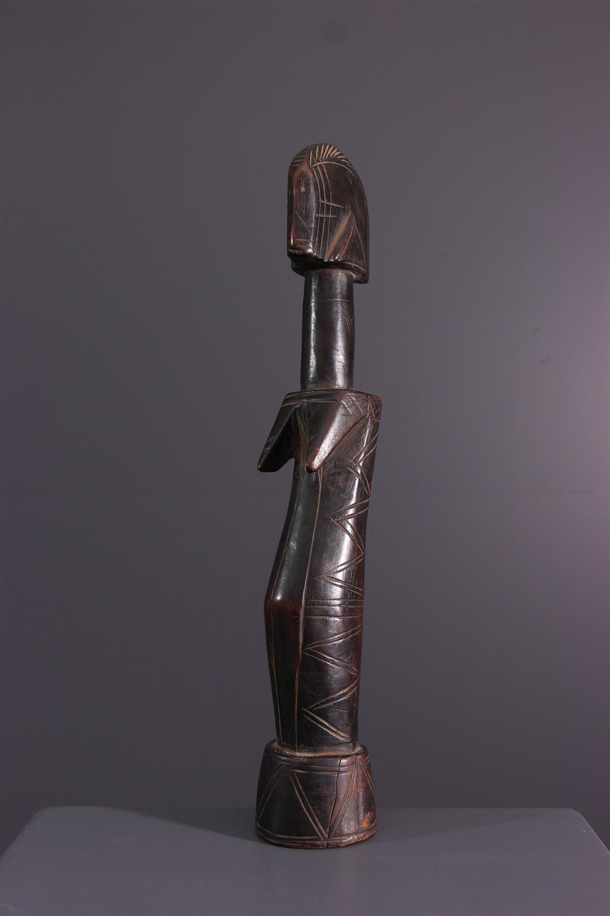 Poupée Mossi - Art africain
