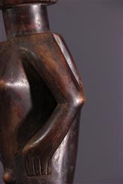 Statues africainesStatue Boa