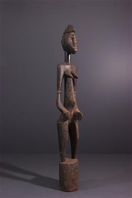 Art africain - Statue Deble Senoufo