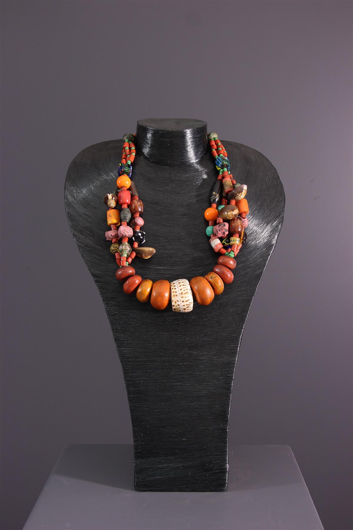 Collier Berbère - Art africain