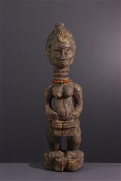 Statue Temne