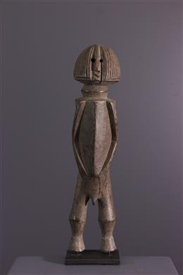 Statue Ngbaka / Zande