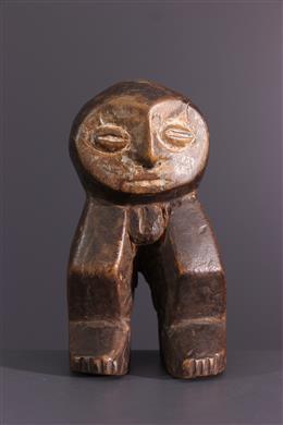 Statuette Lega Iginga