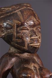 Statues africainesStatue Makondé