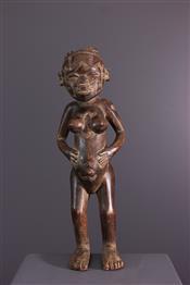 Statue Makondé
