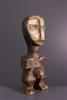 Art africain - Statuette Lega Wayinda