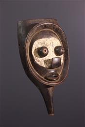 Masque africainMasque Yaka