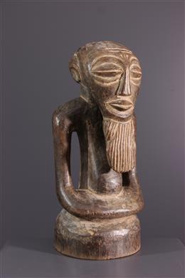 Fétiche Kasongo - Art africain