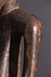 Statues africainesFétiche Kasongo