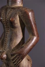 Statues africainesStatuette Tabwa