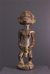 Statuette Tabwa