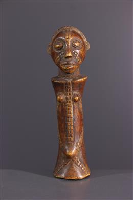 Poupée Tabwa - Art africain