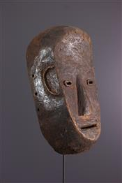 Masque africainMasque Fipa