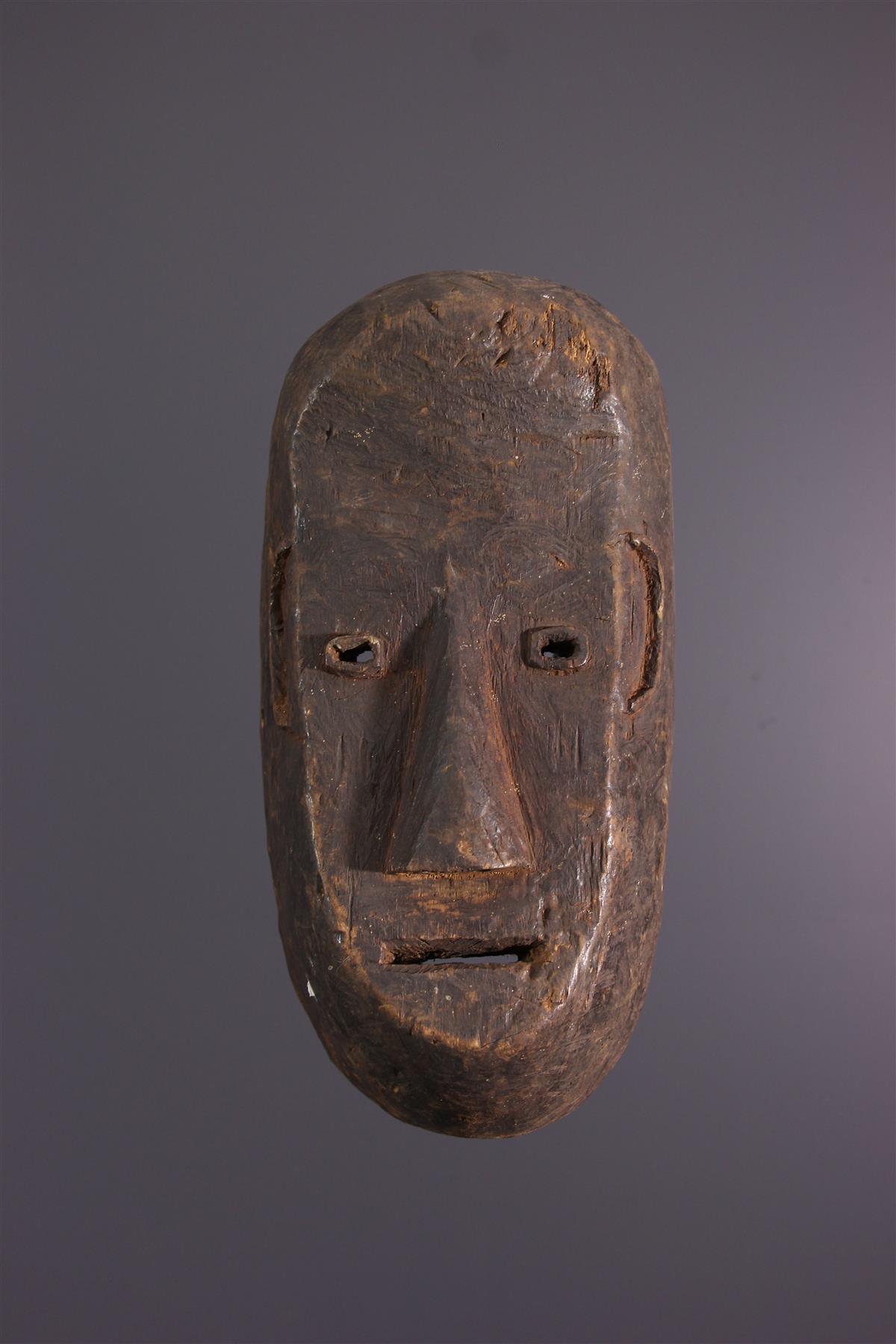 Masque Fipa - Art africain