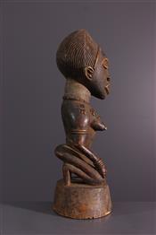 Statues africainesStatuette Phemba
